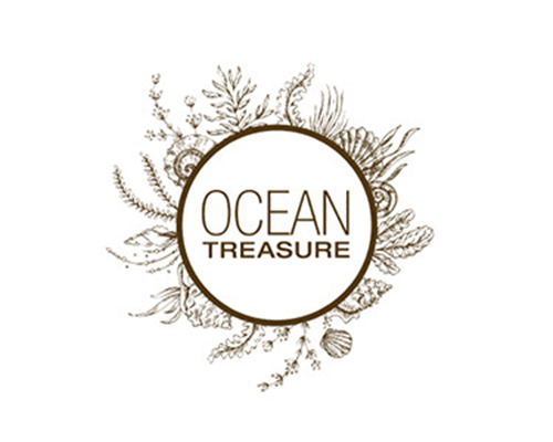 "Grafik ""Ocean Treasure"", Grafik: © Janssen Cosmetics"